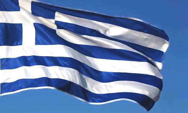 Greece – is it right to let them gounder?