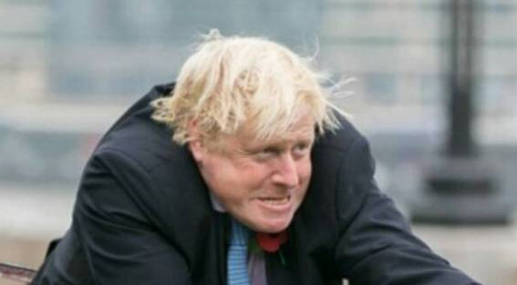Will the Manchester Boris stop you getting mugged?